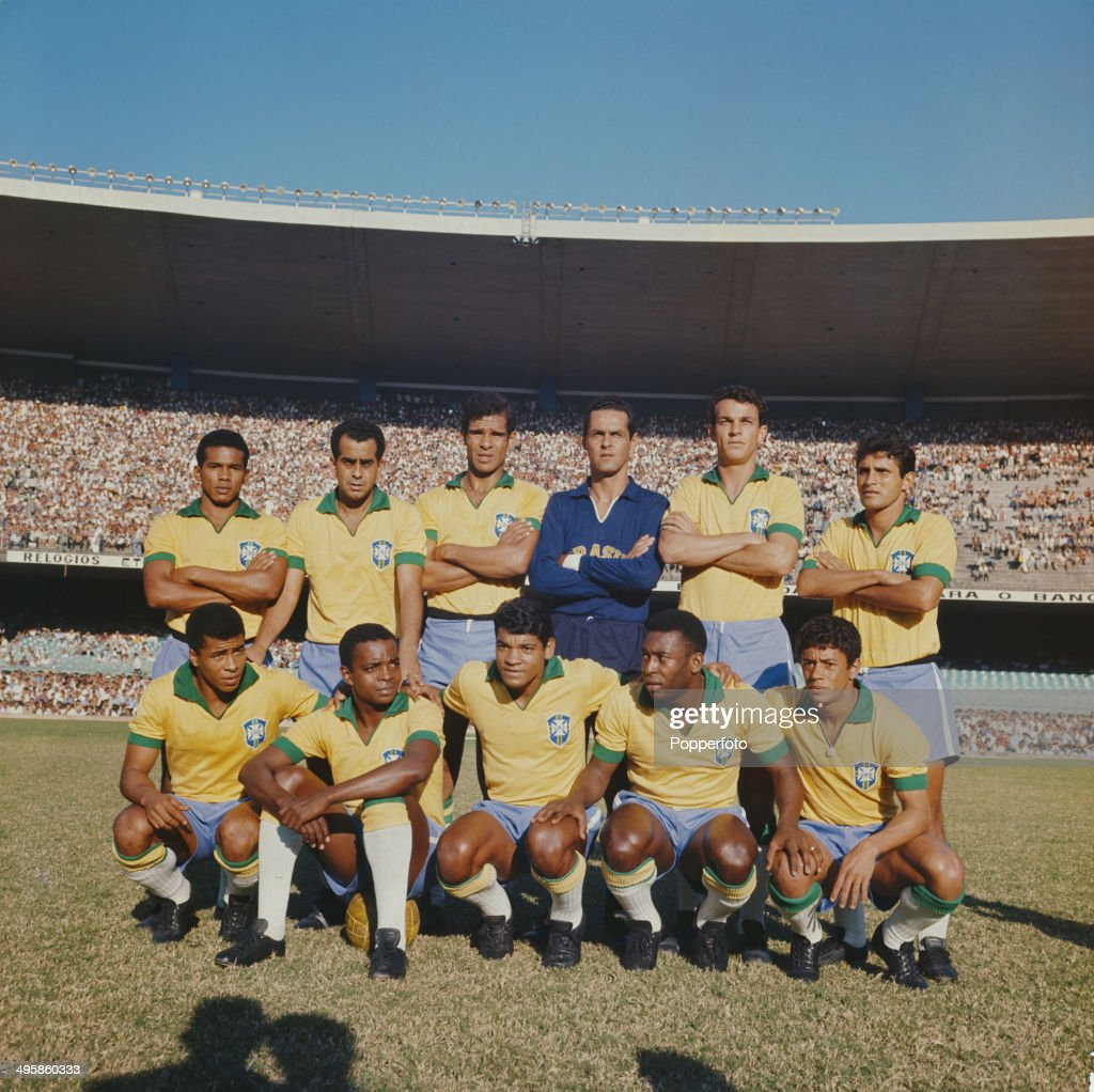 pele brazil national football team and Pele played 91 matches and scored 77 goals for brazil national team greatest moments: pelé is in third place in the list of all-time top scorers in world cup play, with 12 goals, and he is the only player who has been on a team that won three world cups.