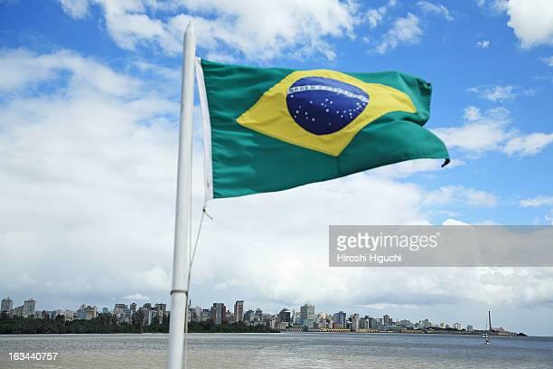 Brazil, Porto Alegre