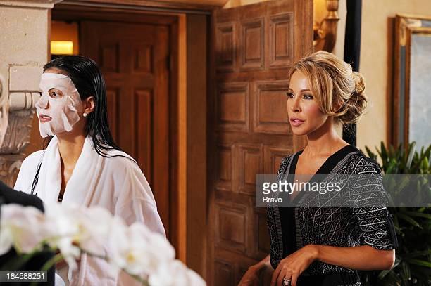 MIAMI 'Brazilian Bridezilla' Episode 310 Pictured Adriana De Moura Lisa Hochstein