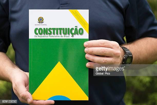 La Constitution brésilien