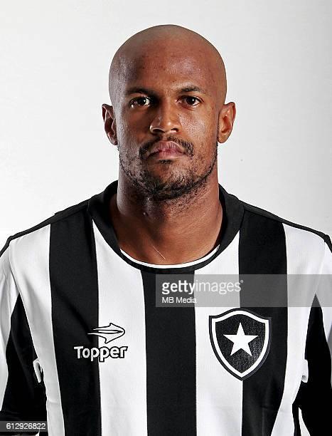 Brazilian Football League Serie A / Airton Ribeiro Santos ' Airton '