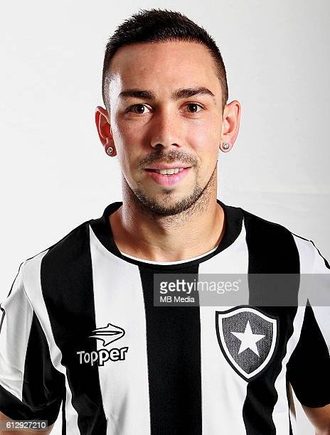 Brazilian Football League Serie A / Damian Emanuel Lizio ' Damian Lizio '