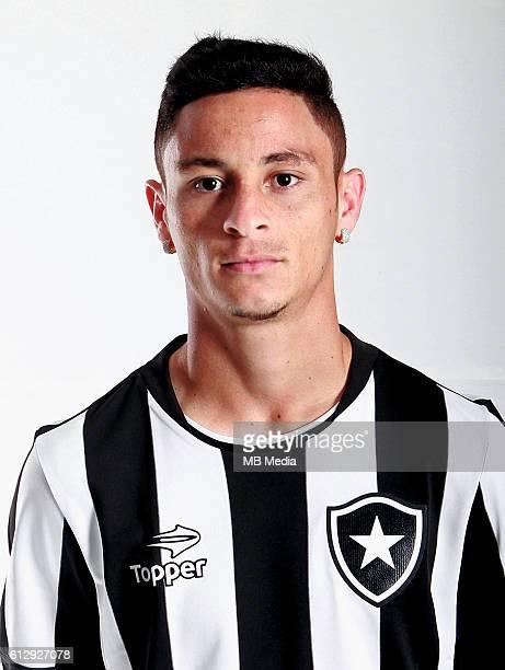 Brazilian Football League Serie A / Diogo Barbosa Medonha ' Diogo Barbosa '