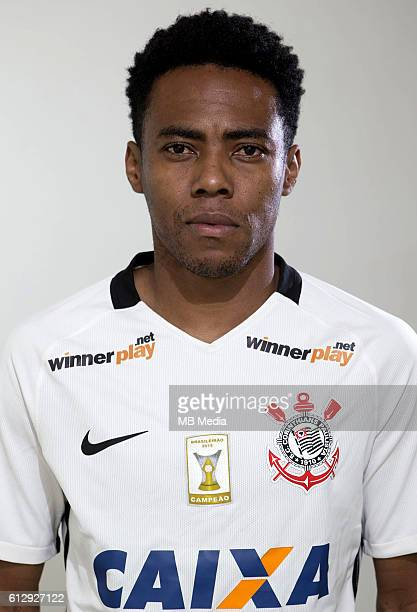 Brazilian Football League Serie A / Elias Mendes Trindade ' Elias '