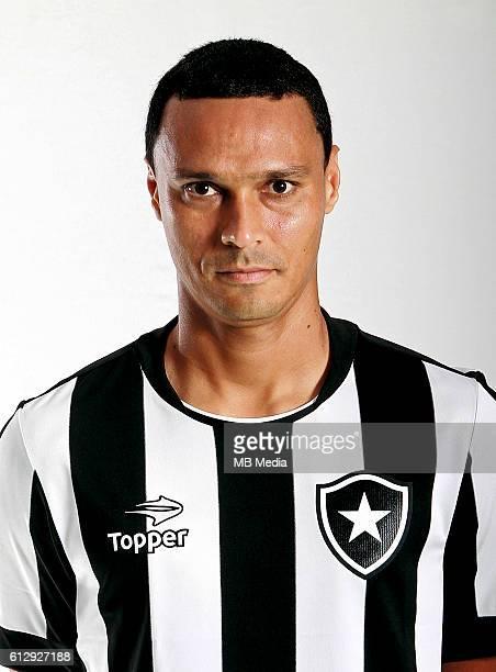 Brazilian Football League Serie A / Emerson dos Santos da Silva ' Emerson Silva '