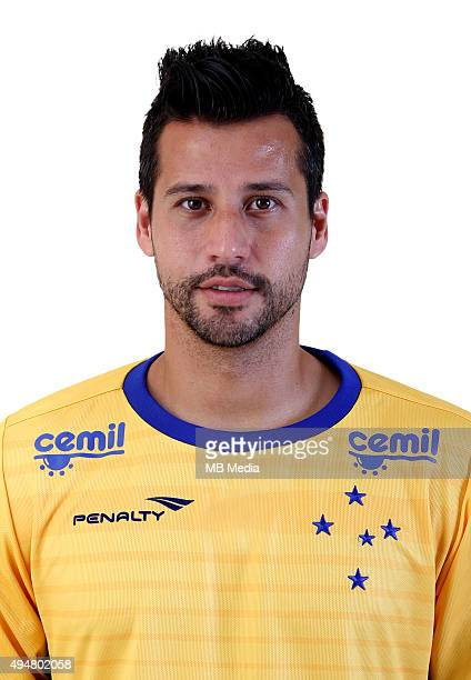 Brazilian Football League Serie A / Fabio Deivson Lopes Maciel ' Fabio '