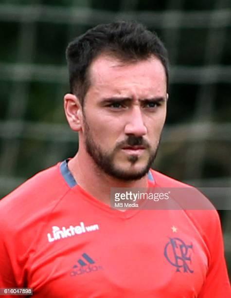 Brazilian Football League Serie A / Federico Andres Mancuello ' Federico Mancuello '