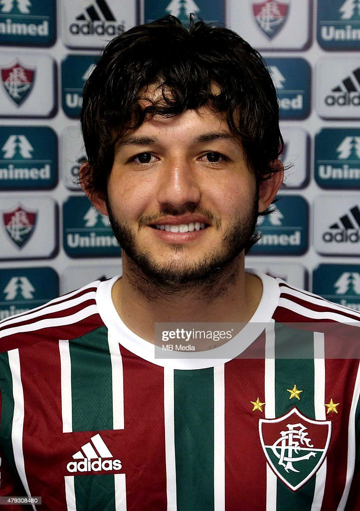 Brazilian Football League Serie A / - Fernando Jose da Cunha Neto ' Fernando '