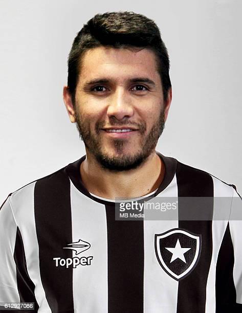 Brazilian Football League Serie A / Gervasio Daniel Nunes ' Gervasio Nunes '