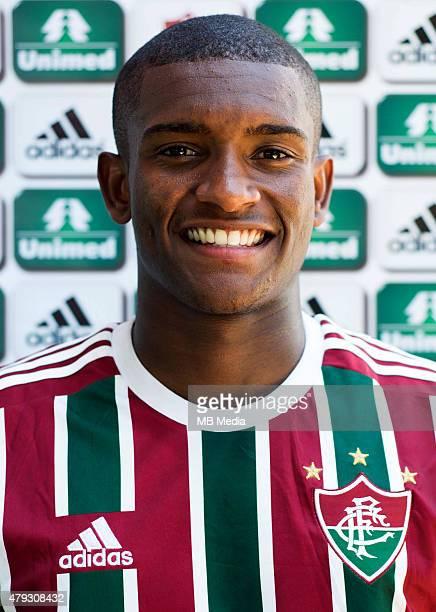 Brazilian Football League Serie A / Marlon Santos da Silva Barbosa ' Marlon '