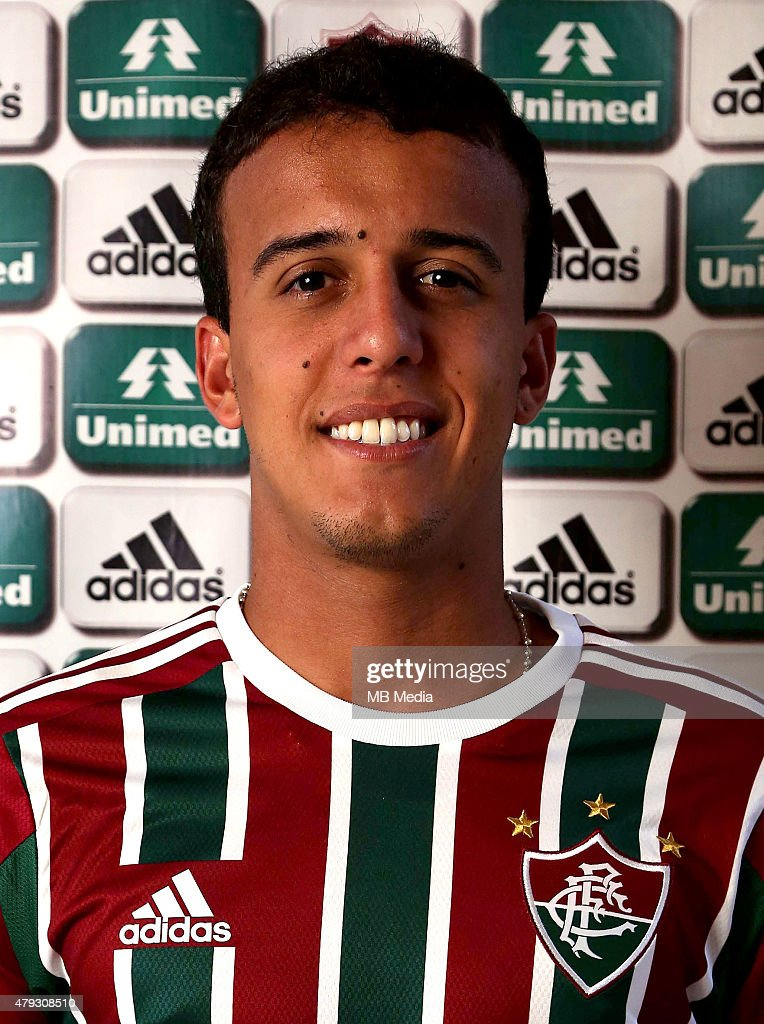 Brazilian Football League Serie A / - Matheus Thiago de Carvalho ' Matheus Carvalho '