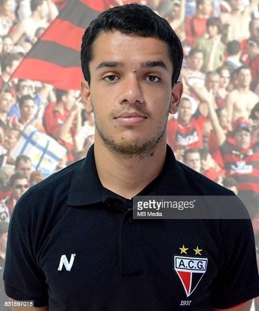 Brazilian Football League Serie A / 'n 'nAlipio Duarte Brandao