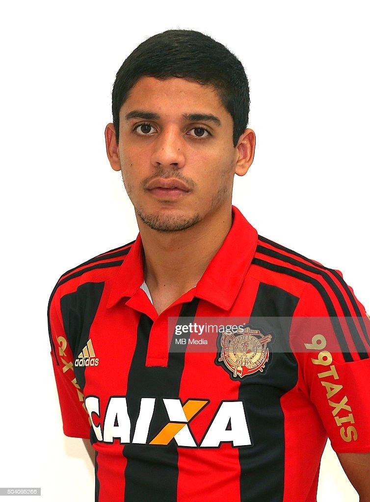Brazilian Football League Serie A / 'n( Sport Club do Recife ) - 'nAntonio Francisco Neto Moura