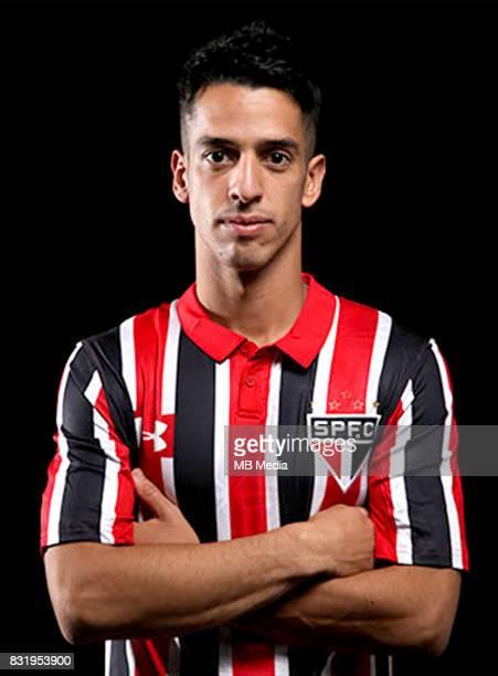 Brazilian Football League Serie A / 'n 'nAntonio Thomaz Santos de Barros ' Thomaz '