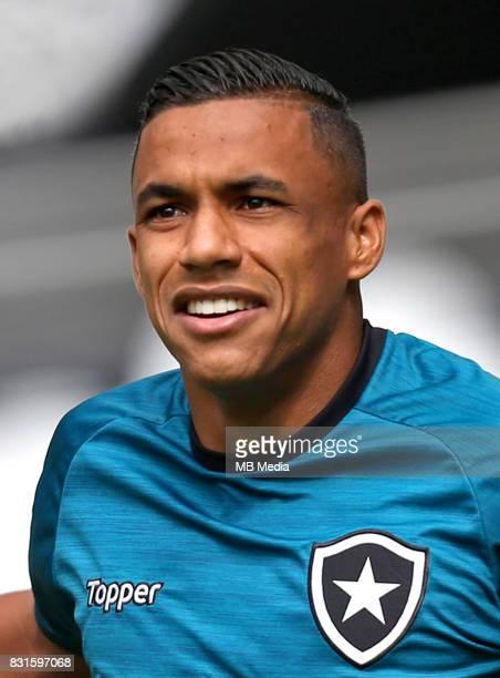Brazilian Football League Serie A / 'n 'nArnaldo Manoel de Almeida