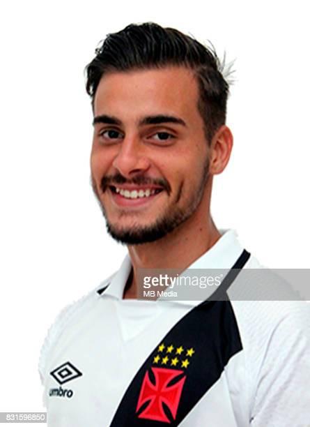 Brazilian Football League Serie A / 'n 'nBruno Cosendey Lobo Pinto