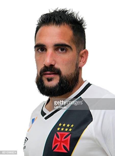 Brazilian Football League Serie A / 'n 'nDamian Ariel Escudero