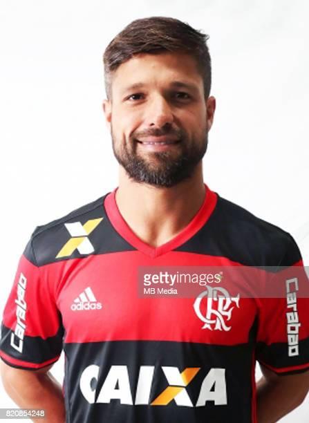 Brazilian Football League Serie A / 'n 'nDiego Ribas da Cunha
