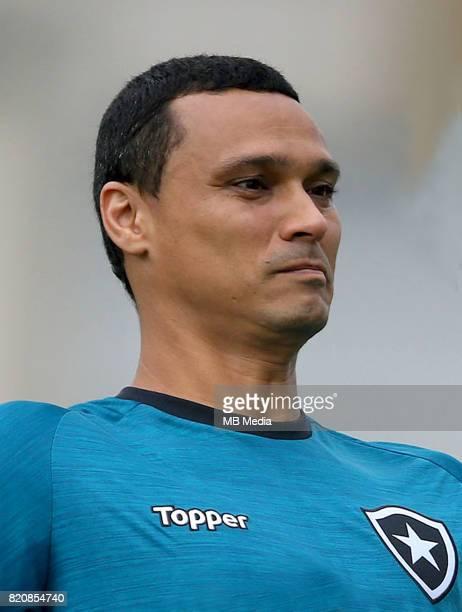Brazilian Football League Serie A / 'n 'nEmerson dos Santos da Silva Emerson Silva