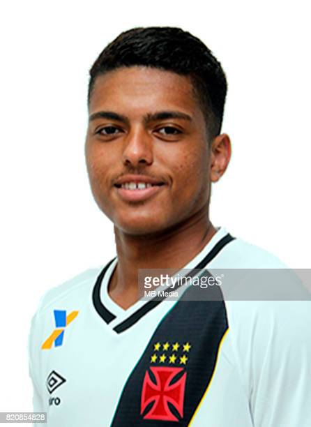 Brazilian Football League Serie A / 'n 'nEvander da Silva Ferreira