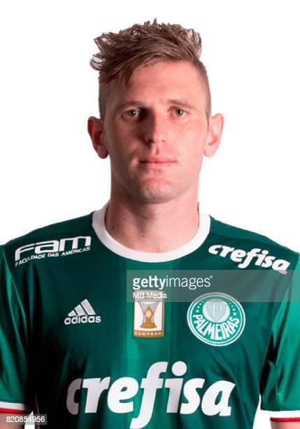 Brazilian Football League Serie A / 'n 'nFabiano Leismann