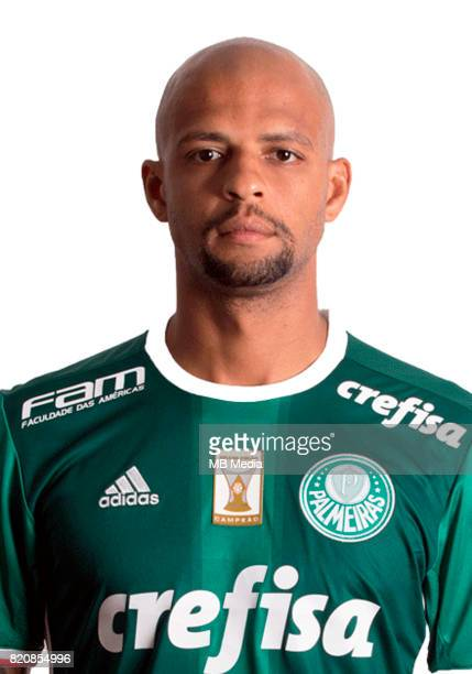 Brazilian Football League Serie A / 'n 'nFelipe Melo de Carvalho