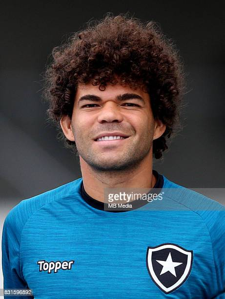 Brazilian Football League Serie A / 'n 'nFernando Camilo Farias