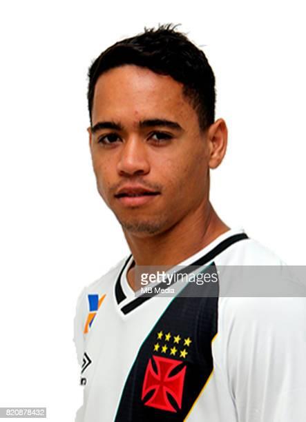 Brazilian Football League Serie A / 'n 'nGlaybson Yago Souza Lisboa Yago Picacku