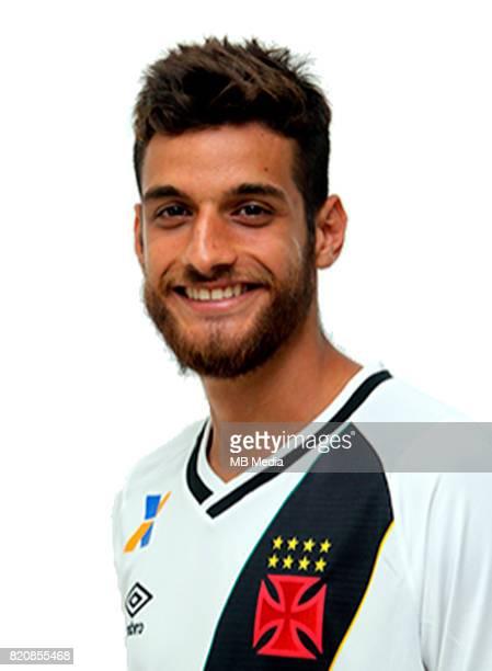 Brazilian Football League Serie A / 'n 'nGuilherme Costa Machado Silveira