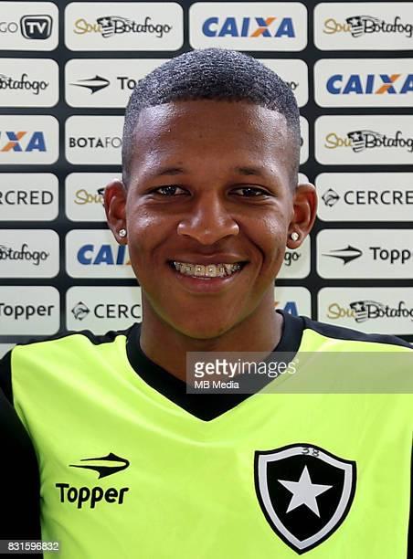 Brazilian Football League Serie A / 'n 'nGustavo Costa da Silva Machado Bochecha