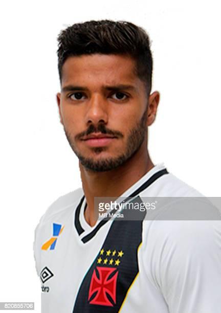Brazilian Football League Serie A / 'n 'nHenrique Silva Milagres