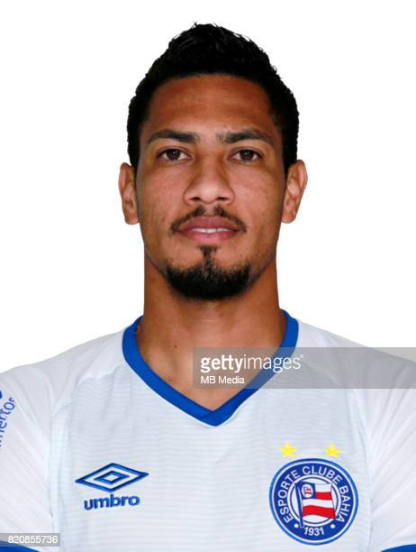 Brazilian Football League Serie A / 'n 'nHernane Vidal de Souza