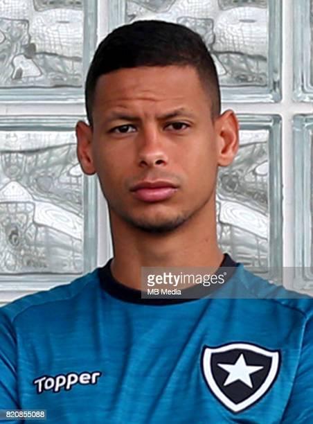 Brazilian Football League Serie A / 'n 'nJonathan da Silveira Fernandes