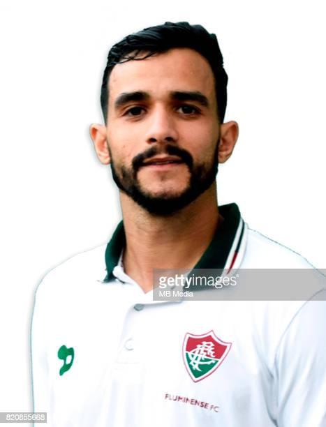 Brazilian Football League Serie A / 'n 'nJose Henrique da Silva Dourado