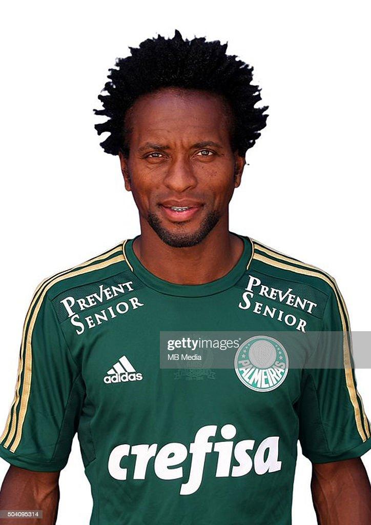 Brazilian Football League Serie A / 'n( Sociedade Esportiva Palmeiras ) - 'nJose Roberto da Silva Junior