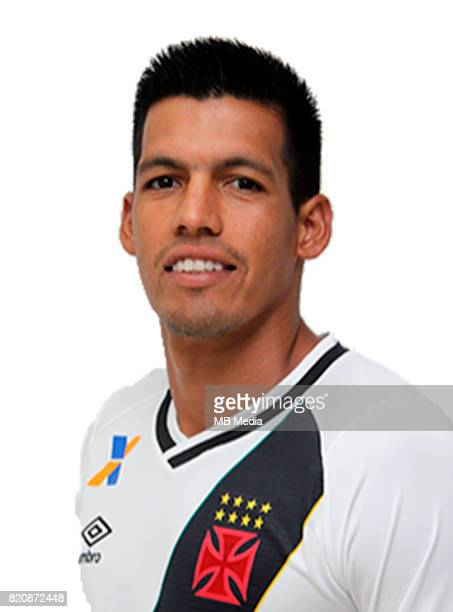 Brazilian Football League Serie A / 'n 'nJulio Daniel dos Santos Rodriguez