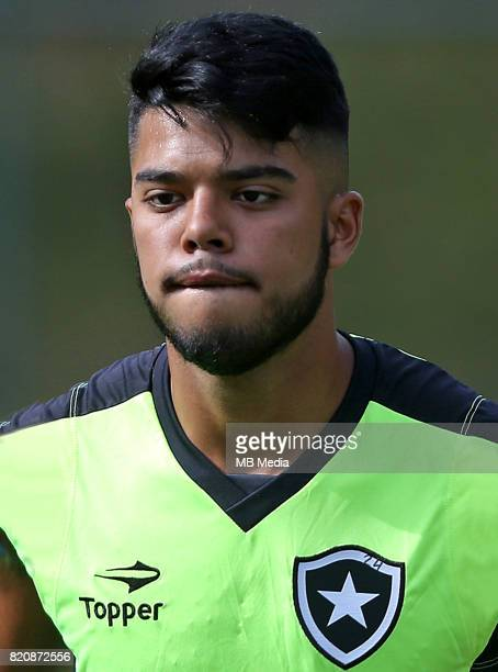 Brazilian Football League Serie A / 'n 'nLeandro Alves de Carvalho Leandrinho