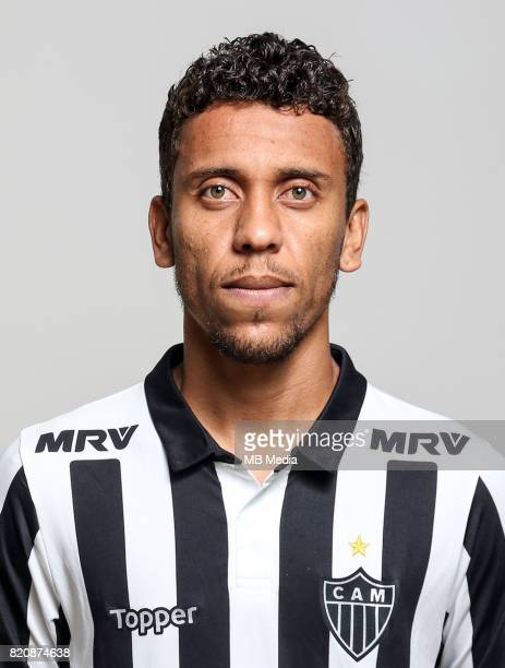 Brazilian Football League Serie A / 'n 'nMarcos Luis Rocha Aquino