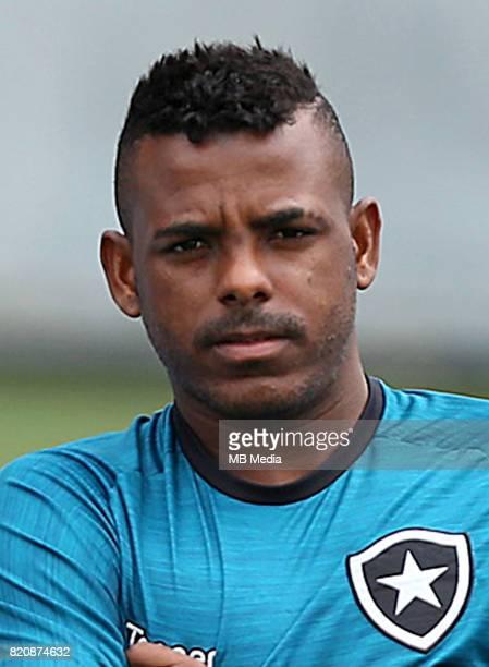 Brazilian Football League Serie A / 'n 'nMarcos Vinicius de Jesus Araujo