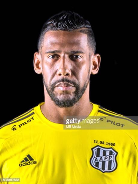 Brazilian Football League Serie A / 'n 'nMario Lucio Duarte Costa ' Aranha '