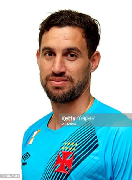Brazilian Football League Serie A / 'n 'nMartin Andres Silva Leites