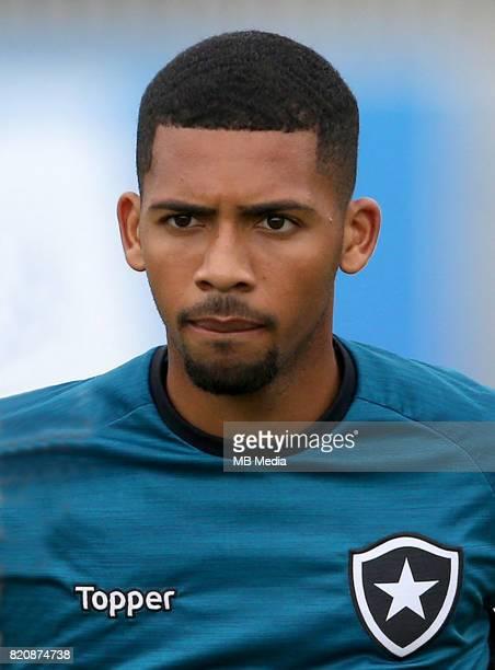 Brazilian Football League Serie A / 'n 'nMatheus Fernandes Siqueira
