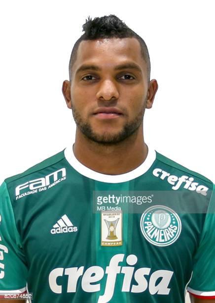 Brazilian Football League Serie A / 'n 'nMiguel Angel Borja Hernandez