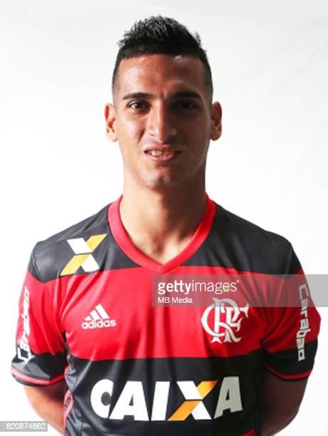 Brazilian Football League Serie A / 'n 'nMiguel Angel Trauco Saavedra