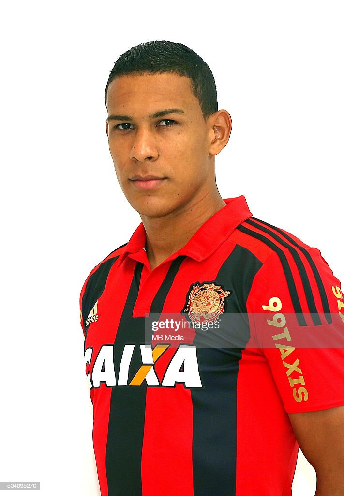 Brazilian Football League Serie A / 'n( Sport Club do Recife ) - 'nOswaldo Alfredo de Lima Goncalves