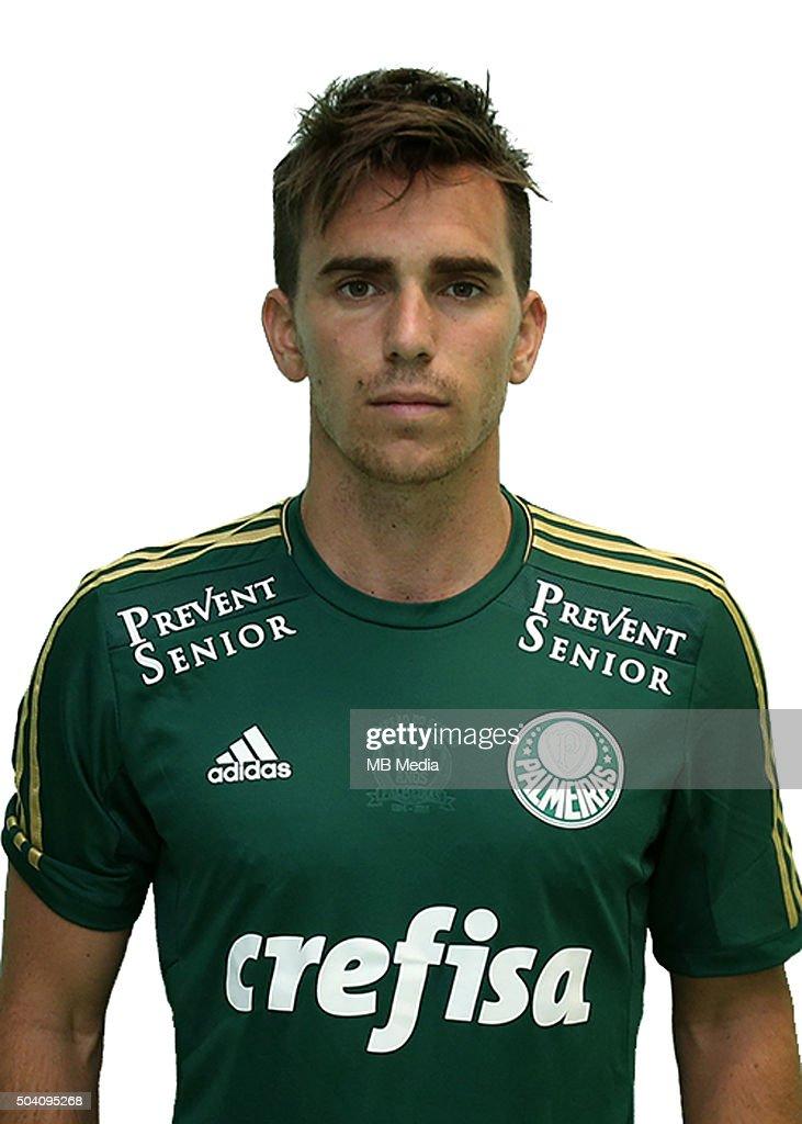 Brazilian Football League Serie A / 'n( Sociedade Esportiva Palmeiras ) - 'nPablo Nicolas Mouche