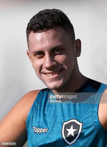 Brazilian Football League Serie A / 'n 'nRenan Gorne Silva