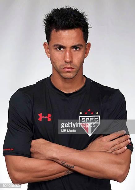 Brazilian Football League Serie A / 'n 'nRenan Ribeiro
