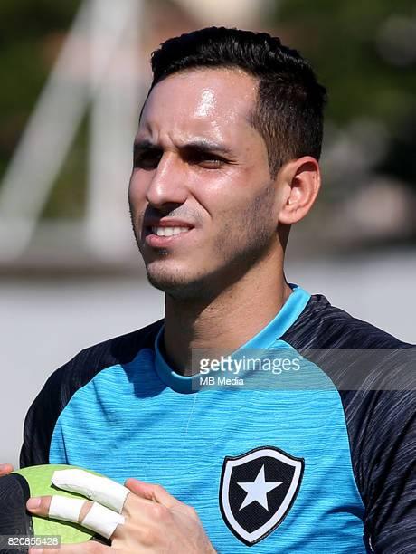 Brazilian Football League Serie A / 'n 'nRoberto Junior Fernandez Torres Gatito Fernandez