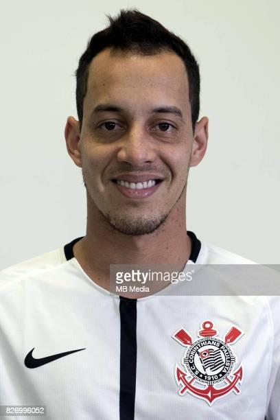 Brazilian Football League Serie A / 'n 'nRodrigo Eduardo Costa Marinho ' Rodriguinho '